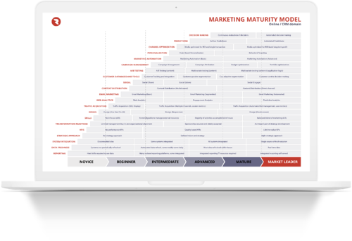 Marketing Maturity Model-1